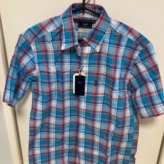 【ネット決済】新品ワイシャツ タグ付き Mサイズ