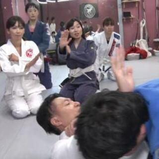 泉佐野でグレイシー(ブラジリアン)柔術始めませんか?