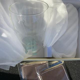 ペアカップ ビアグラス2種類セット - 佐賀市