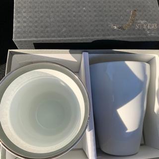 ペアカップ ビアグラス2種類セット
