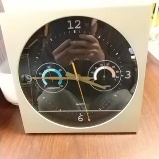 QUARTZ 掛け時計