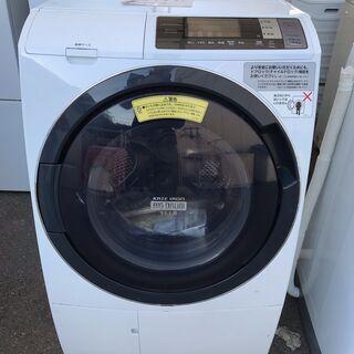 大容量!! 2018年製!! 洗濯10k乾燥6k ヒートポンプ式...