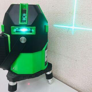 マイト工業 MLS-444GP レーザー墨出し器【リライズ野田愛宕店】【中古】 − 千葉県