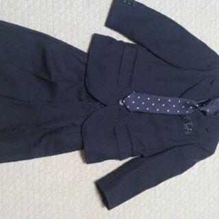 【SOLD  OUT 】男の子用 卒園式・入学式用スーツセ…