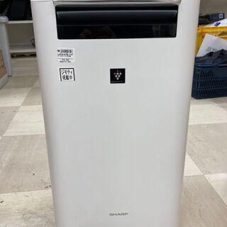 シャープ(SHARP) 加湿空気清浄機 2018年製 KI-GS70