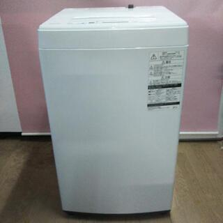東芝   2017年製   洗濯機