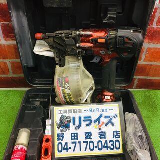 超特価商品! MAX HN-65N2 高圧釘打機【リライズ野田愛...