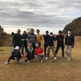 ゴルフラウンド 2021年2月11日木曜日 8:00 UTC...