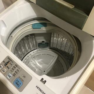 洗濯機 決まりました