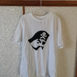 ユニクロ&ジャンプコラボ メンズTシャツ XL