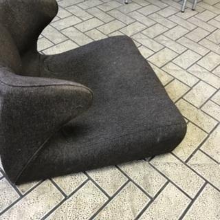 おしゃれ!ピッタリフィットする椅子です!