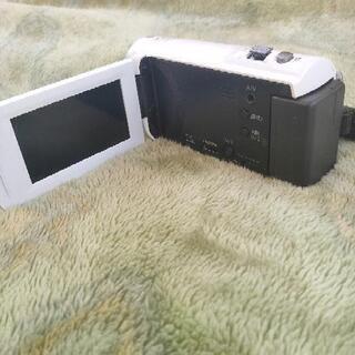 Panasonic HC-V230M ビデオカメラ - 家電