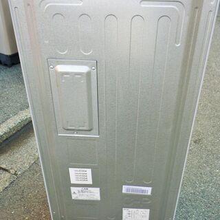 ☆ノジマ NOJIMA エルソニック ELSONIC EH-R1482F 148L 2ドアノンフロン冷凍冷蔵庫◆2018年製・スタイリッシュさと大人のシックさを演出 - 売ります・あげます