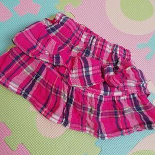 90★ミニスカート