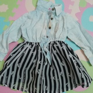 90★ワンピース★シャツ★スカート