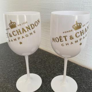 モエシャンドン ノベルティ ワインカップ