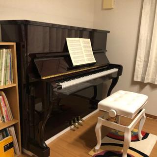 若竹ピアノ教室(江南市)