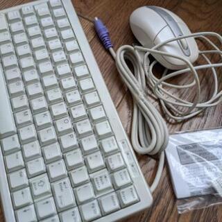 キーボードとマウスのセット ②