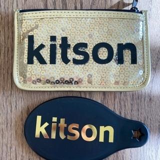 鏡 kitson