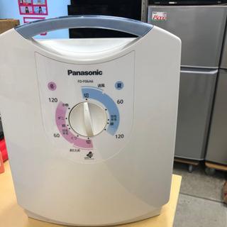 Panasonic ふとん乾燥機 布団 2014年製