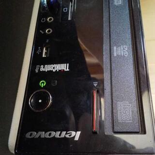 【ネット決済・配送可】Lenovo スリムPC i5-3470 ...