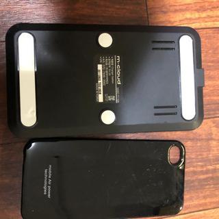 iPhone  iPod ワイヤレス給電にするセット