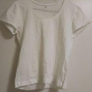 ☆無印良品の白Tシャツ☆