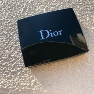 Diorアイシャドウ譲ります。