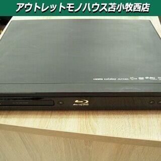 ブルーレイディスクプレーヤー HP BD-2000 プレー…