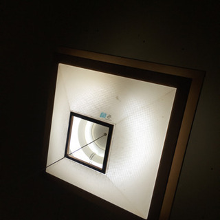 照明器具 天井照明