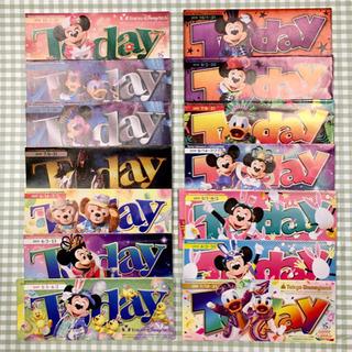 ディズニー Today & MAP  2019.1.10〜201...