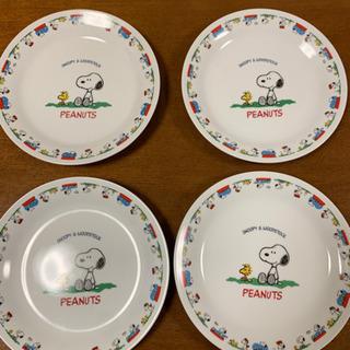 スヌーピー 皿【再開します】の画像