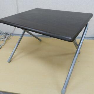 ニトリ 折り畳みデスク 幅50cm