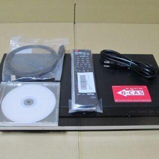 シャープ AQUOS ブルーレイレコーダー 500GB 2チュー...
