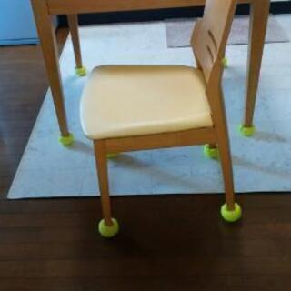 (取引中)テーブル - 家具