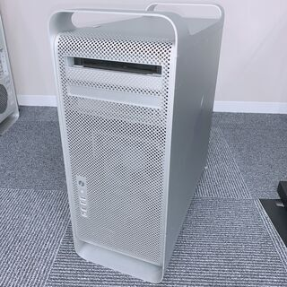 Mac Pro 1.1 2006 MacOS X 10.4.11