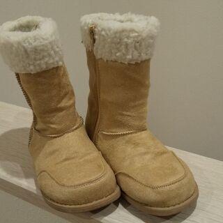子供用ブーツ 17cm
