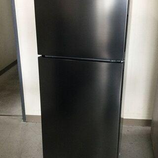 高年式!2020年製 マクスゼン 2ドア 冷凍冷蔵庫  J…