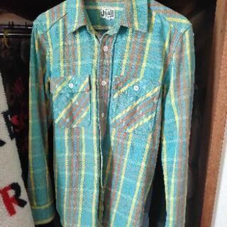 ジェラードネルシャツ5枚セット Sサイズ