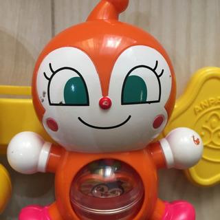 アンパンマン  おでかけベビーカー フレンズ  - おもちゃ