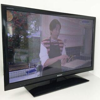 SONY ソニー 液晶テレビ BRAVIA KDL-32EX55...