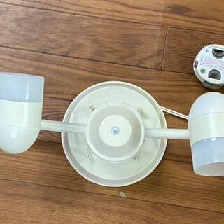 値下げ‼︎DAIKO ダクトレールライト 4灯 スポットライト 照明