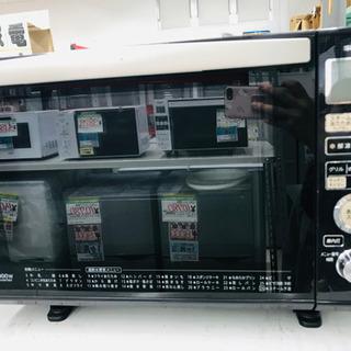 〈〉SHARP シャープ 14年式  オーブンレンジ RM-MA...