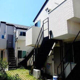 大岡山駅より徒歩5分 デザイナーズ ワンルーム 20㎡ 二人入居...