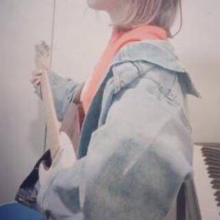 ジョン・フルシアンテの様な熱いハートのギタリスト募集!!!