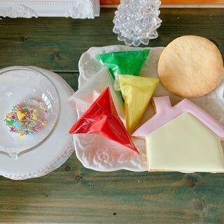 【参加無料】ANDMAMACO クリスマスアイシングクッキーzo...