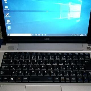 【ネット決済】WIN10x64 NEC core i5 3200...