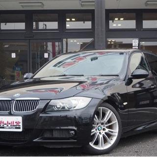 ★保証人なしの自社ローン★人気のアルピナ‼BMWと言えばこの車‼