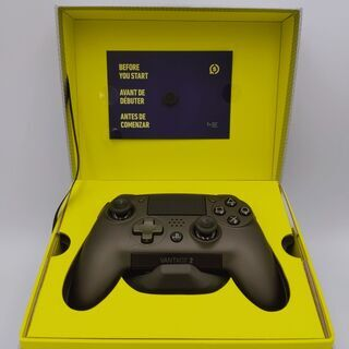 ⑤ Scuf Vantage2 PS4対応 ゲームコントローラー