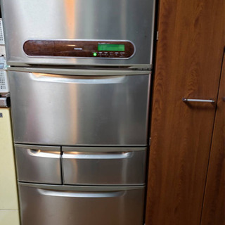 465ℓ 冷蔵庫《受け取り先決定》GR-NF474V5